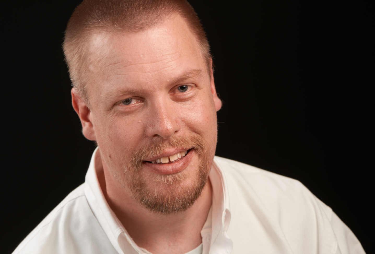 Claus Enghuus ejer af webbureauet Enghuus.Com