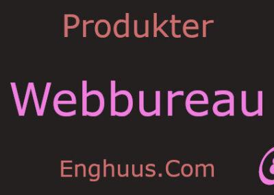 Produkter Webbureau i Odense