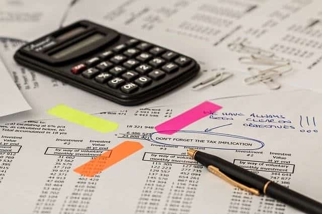 Valg af dit regnskabsprogram