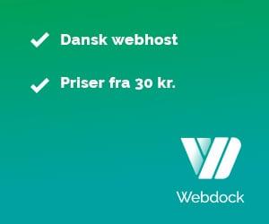 Hvor skal du hoste din webshop?
